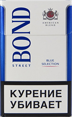 班德街 Blue Selection America Blend