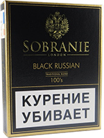 寿百年 Black Russian Traditional Blend